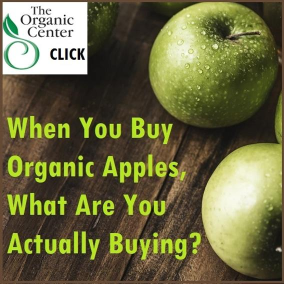 What are you really getting when you buy organic?