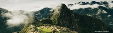 Have your own experience in Peru