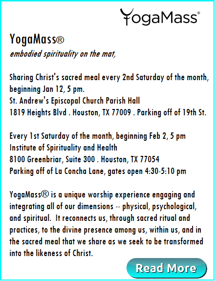Yoga Mass Events